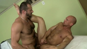Hideous Color - Arpad Miklos, John Magnum anal Hook up