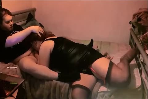 Gareth Feminised And Seeded Sissy Loser