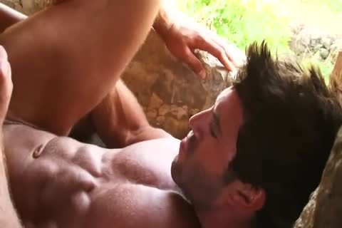 Avi Dar & Jonathan Agassi - men Of Israel