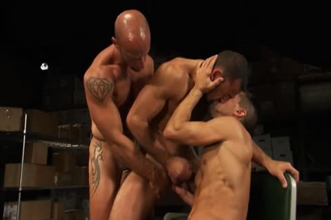 20192102 David Anthony 3some nail