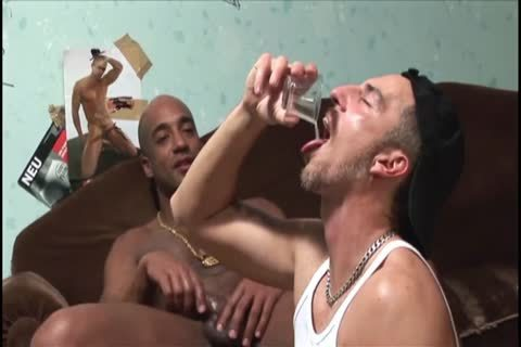 Poppers Trainer - dirty, tasty And Raunchy