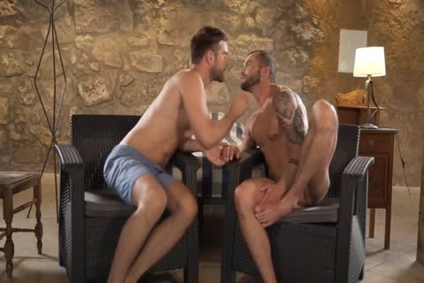 bare Try-out 05 (Part three) - Zander Craze & Tyler Berg