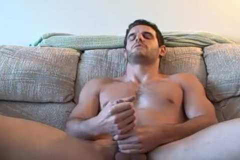 sleazy twink Non-professional Engulfing Own shlong - Non-professional gay Sex Clip - Tube8.