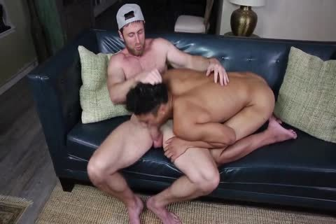 Marco Paris bonks Markis Fittz stripped And Cumming Inside