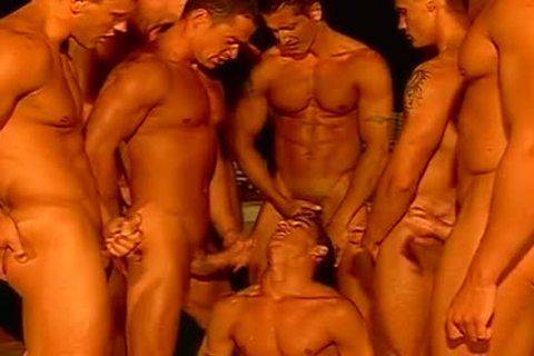 powerful fuckfests With brawny Tanned Hunks