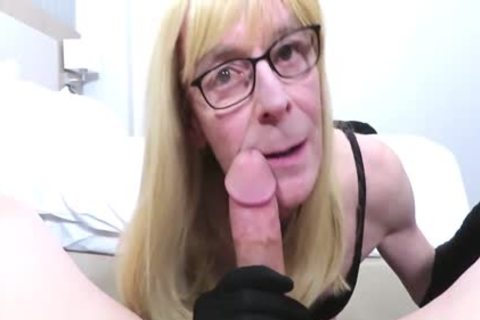 daddy Crossdress