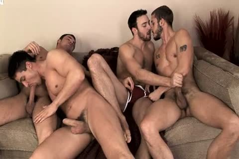 Kevin Falk And friends: Aiden, Gabriel And Sean