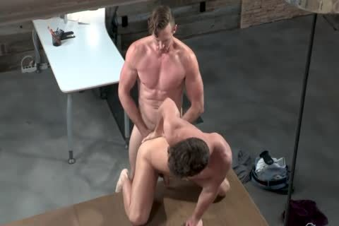 Work It Up  (Devin Franco, Pierce Paris) 1080p