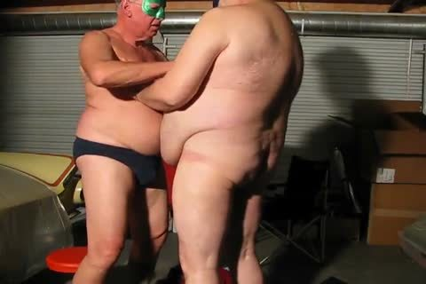 Fetish gays Getting Each Other lustful