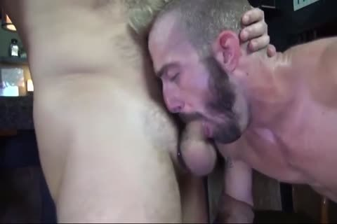 lad gets His face hole drilled Publicly