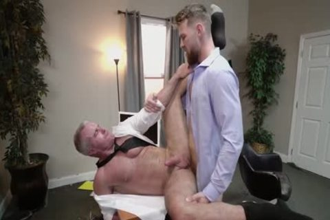 Office filthy Sex Affairs Jacob Peterson And Dale Savage