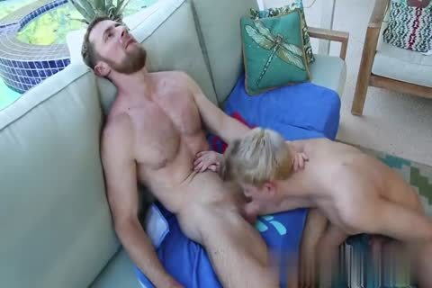 gay Muscle man gets nailing dude In The arse hardcore
