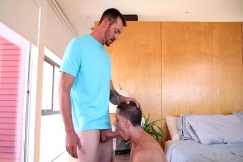 Mark long And Damien Kyle