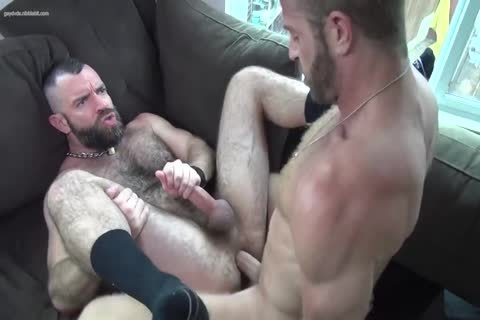 raw Folsom Sex Party