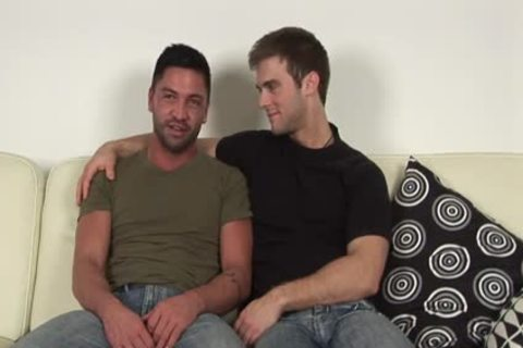 Dominic Pacifico And Gabriel Clark