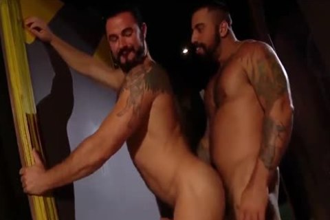 Jessy Ares And Ricky Ares