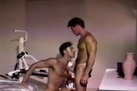 Chris Stone & Tanner Reeves