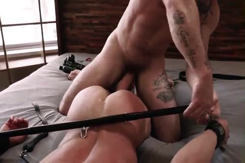 Submission, bondage,  sex dildo, anal Play