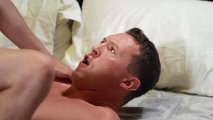 Drill My Hole - Joey Mills nailed by huge cock Pierce Paris
