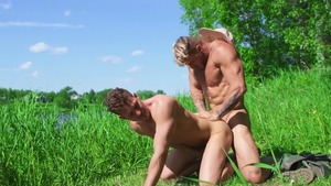 Quite The Catch - William Seed & Matthew Parker American Sex