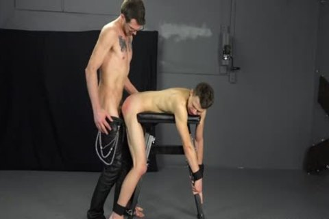 Compilation - twink Slaves nailed bare & sperm For Masters