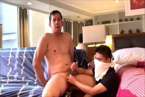 Edging Ni Cavite dude Pinoy Daddy