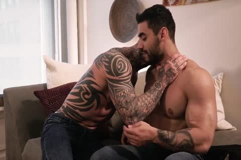 Arad Winwin And Dylan James (AWAT P1)