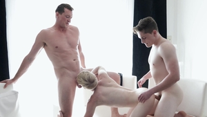 FamilyDick - Plowing hard next to thick Jay Tee