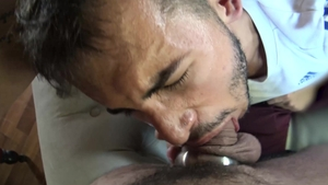 Latin Leche: Hooker hard fucked in the butt