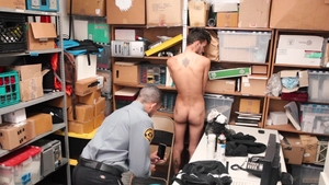 Young Perps - Attractive Mike Maverick enjoys greatly hard sex