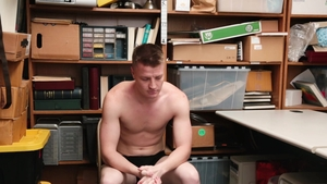 Young Perps: Innocent Vinnie Stefano need hard nailining