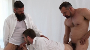 MissionaryBoys - Brother Eyring show big balls