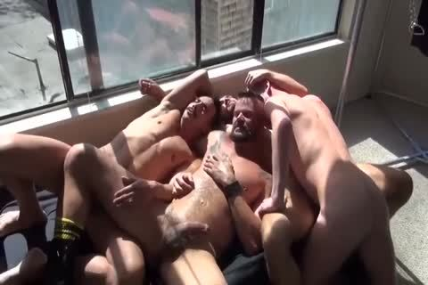 Homo - Sex-Party (two)