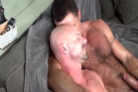 Nick Capra And Mitch Vaughn (OBHF)