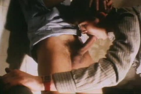 Vintage French homosexual Porn 6