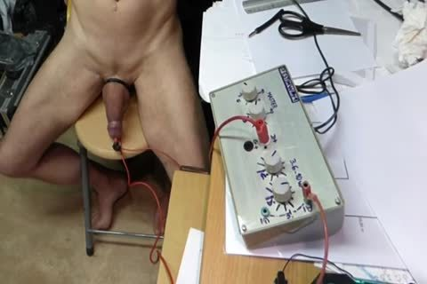 Tribute With Electrostim Painfull Mp3 Ampli PC Urethra weenie