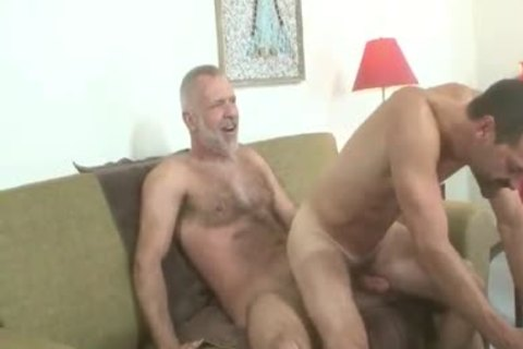 Allen Silver And Will Swagger (BD P2)