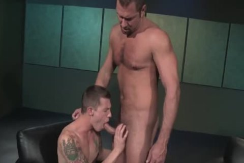 Andrew Justice And James Ryder (BD P3)