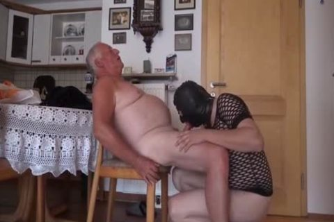 Super ravishing grandpa And Masked Unusual twink suck And bang On