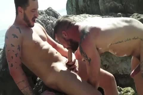 watch Josh Rider S Exclusive Debut With Sergeant Miles BLA04 01 bare try-out 04 raw Recruits Sce