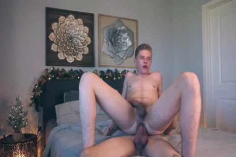 large penis pretty couple HAVE joy IN BEDROOM