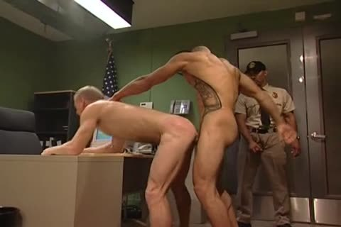 delicious males In The Slammer (full movie)