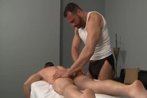 Arpad Miklos And Seth enjoyable (he)