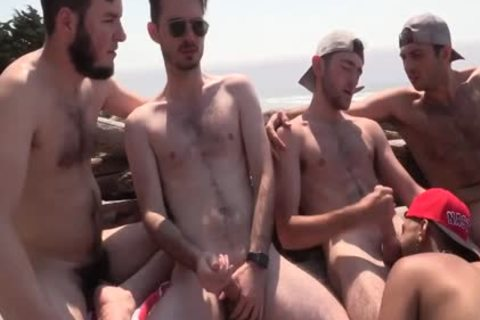GB (lad bang) Sex, Beach And fuckfest