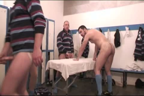 more juicy Rugby Players (full video)