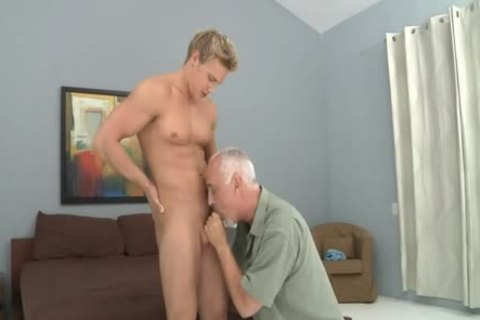 Brady Jensen Serviced L
