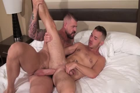 Rocco Steele And Parker Kane