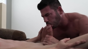Icon Male: Slamming hard with Billy Santoro and Jacob Stax