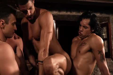 Ibrahim Moreno bare double penetration orgy LVP258 01 bare Double Penetrations 4 Stuffed Scene 1