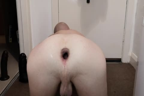 David Anderson Manchester Cant Close His cum-hole